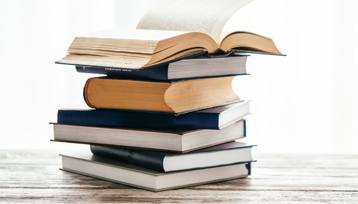 Una nuova legge sul mercato dei libri in italia thumbnail