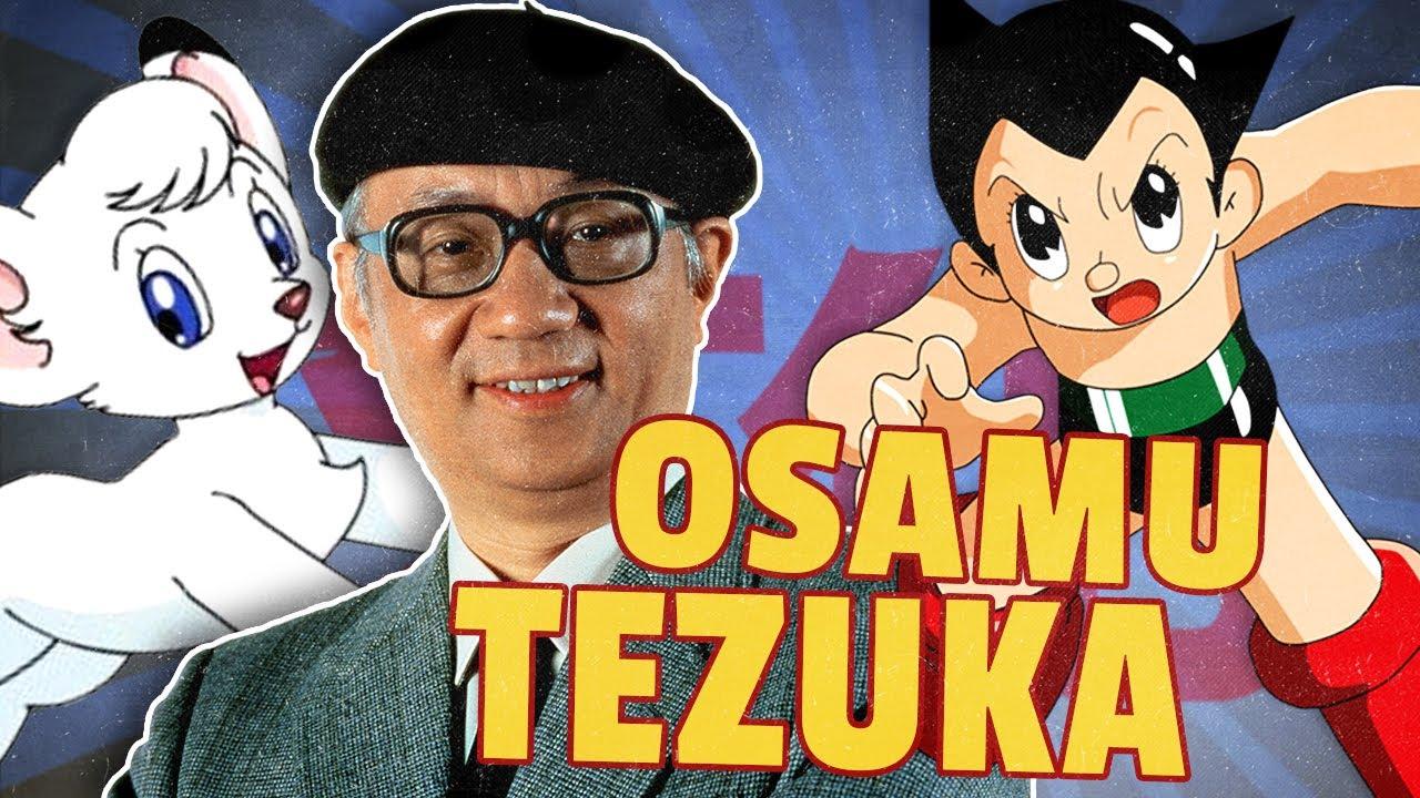 Le nomination per il Premio Culturale Osamu Tezuka thumbnail