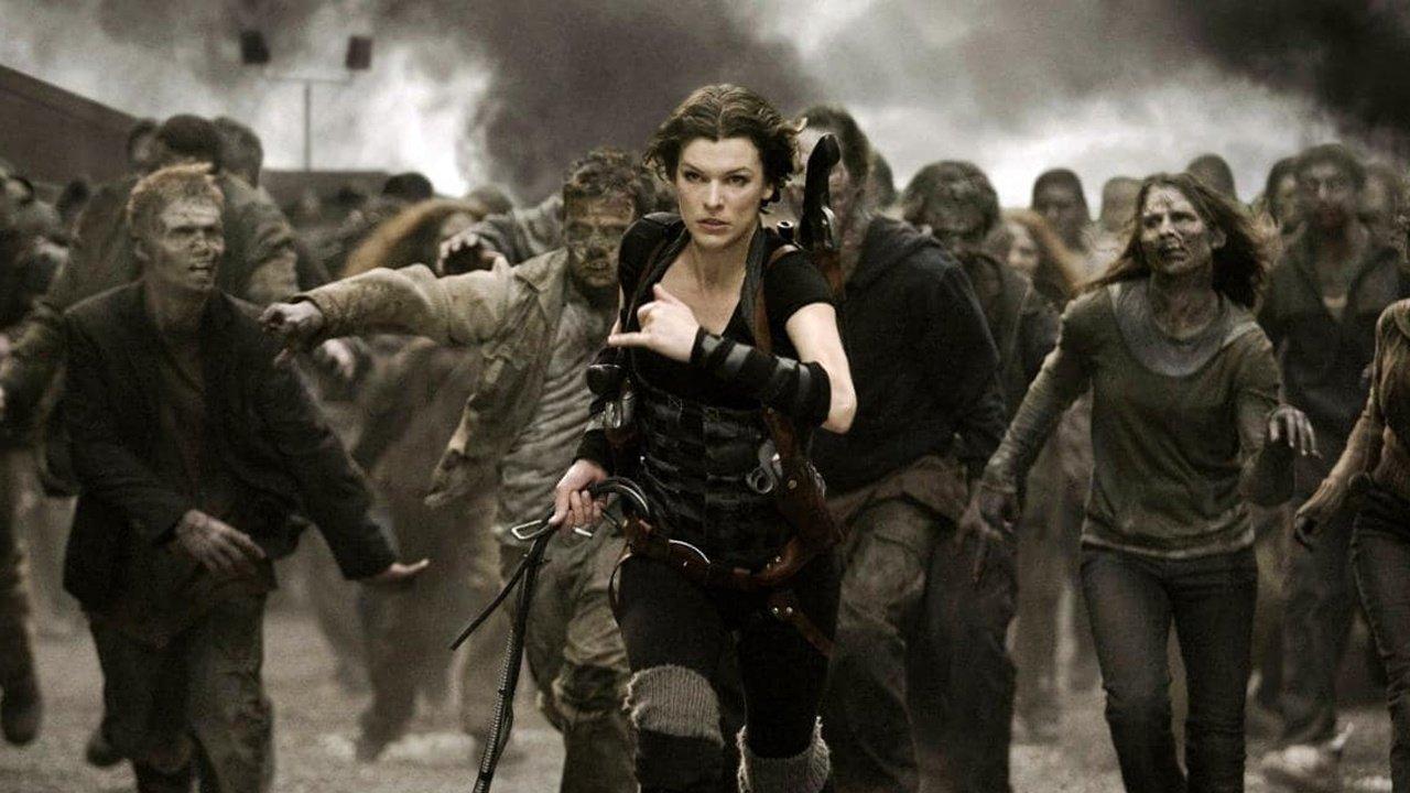 Resident Evil: svelato il cast ufficiale del reboot thumbnail