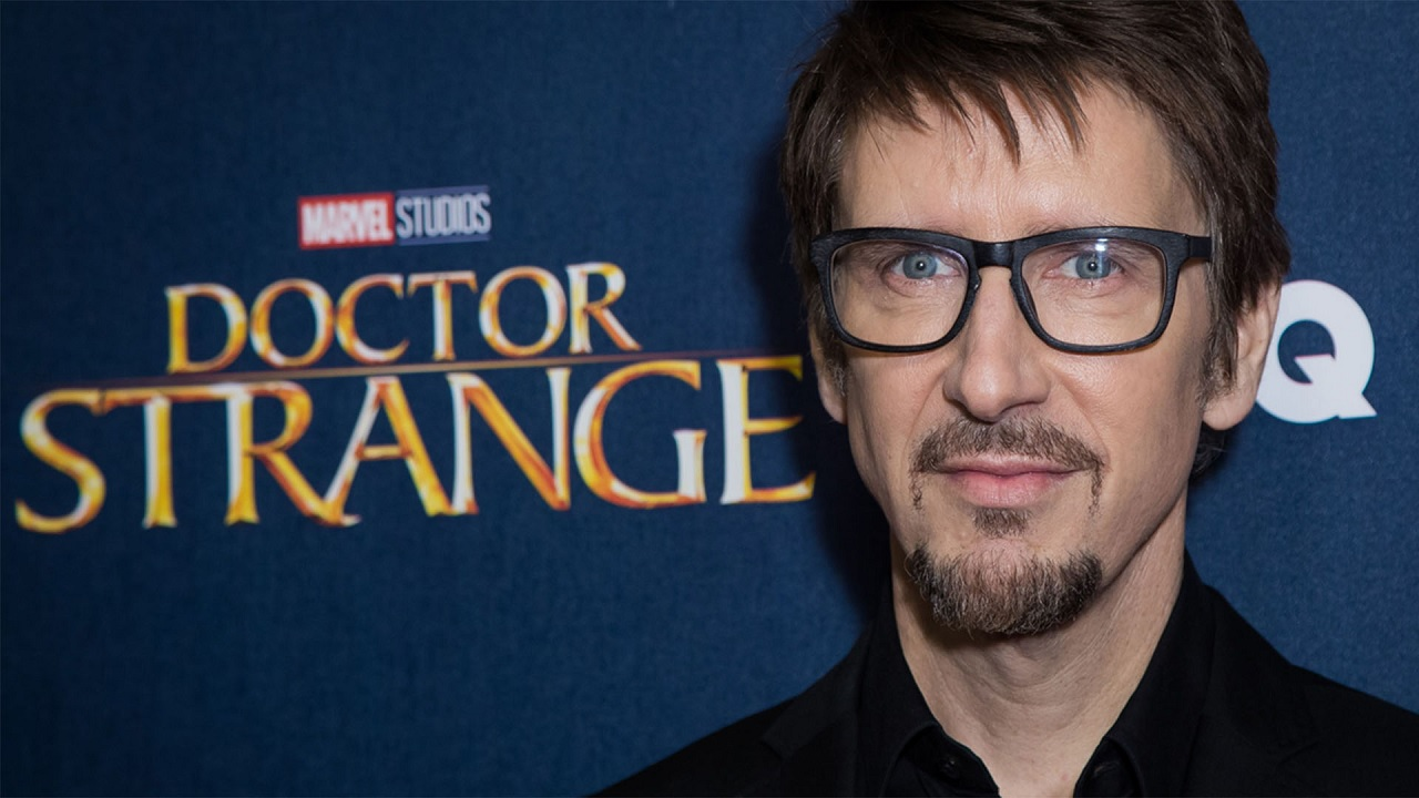 Il regista di Doctor Strange vorrebbe dirigere Costantine thumbnail
