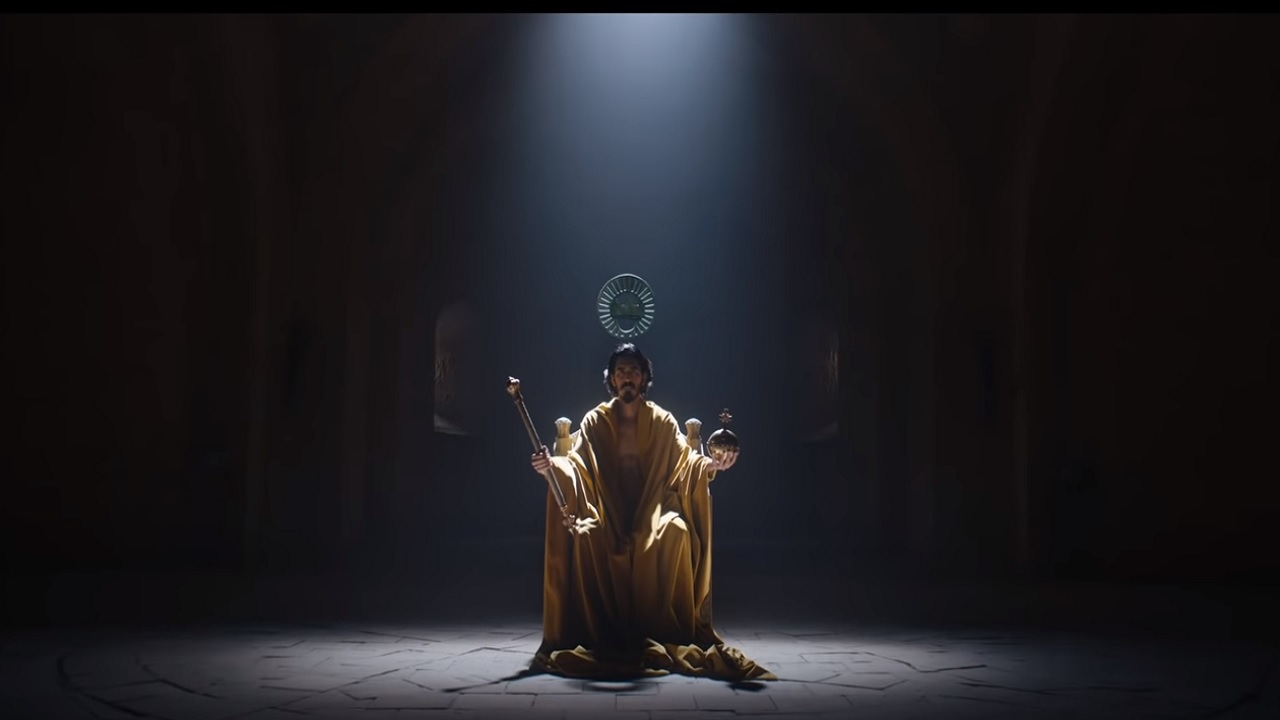 The Green Knight: Dev Patel nel trailer del film thumbnail
