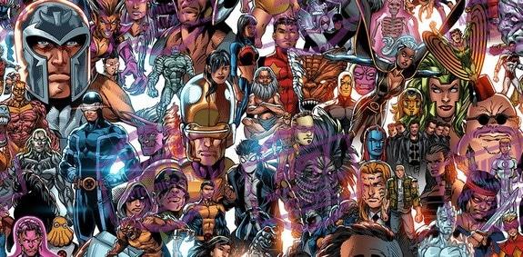 X-Men: in arrivo il nuovo crossover per Dawn of X thumbnail