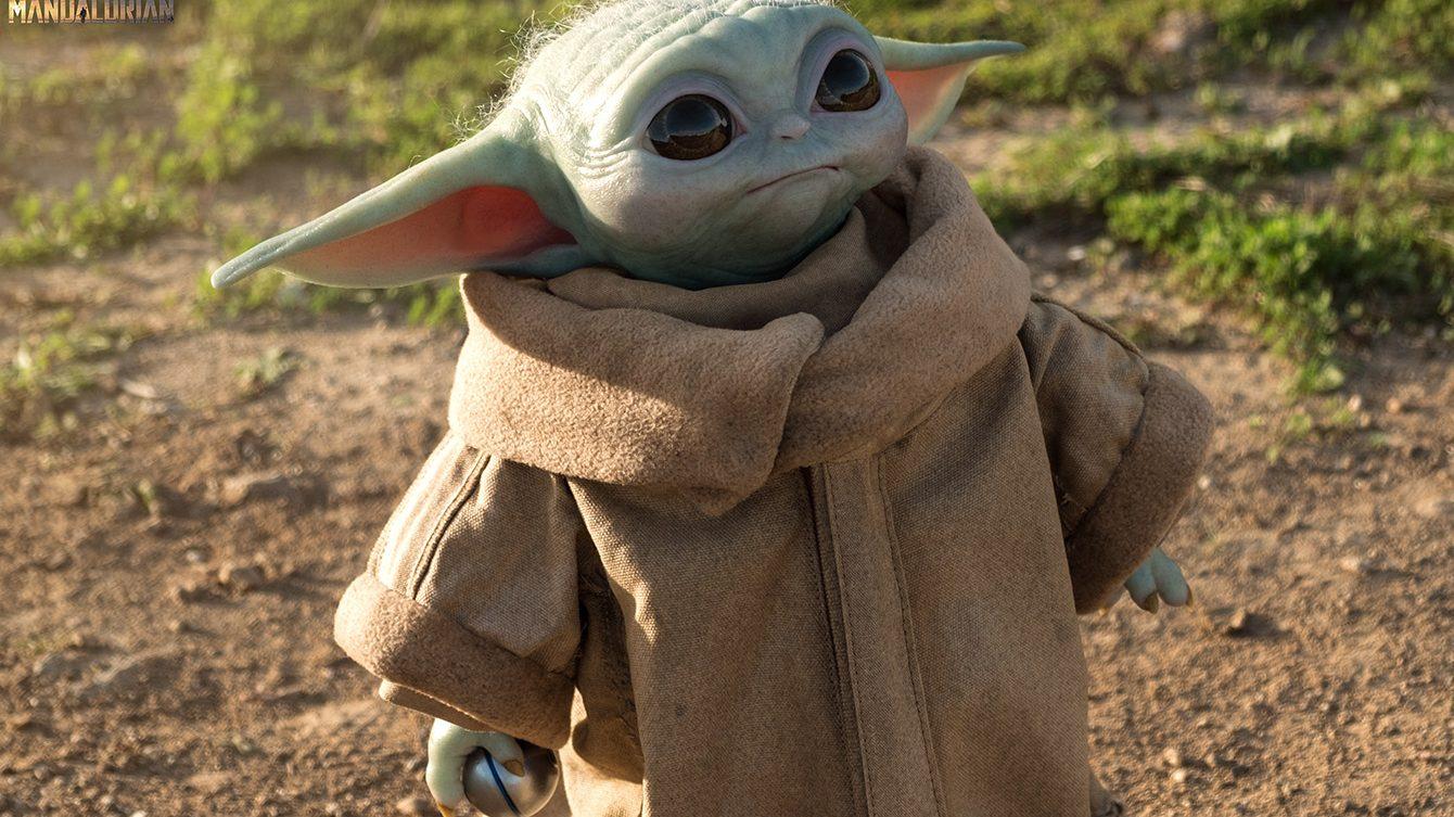 Baby Yoda: l'annuncio della nuova figure a grandezza naturale fa crashare il sito thumbnail