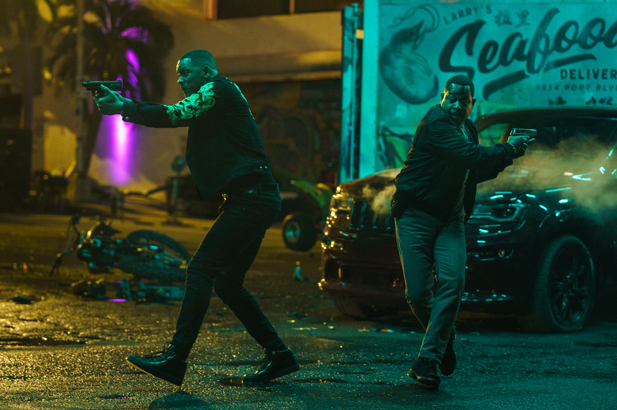 bad boys for life will smith martin lawrence recensione