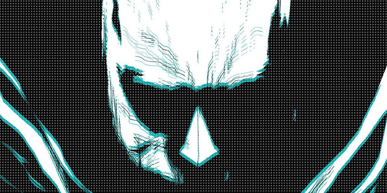 Batman: Killer Smile, il nuovo racconto di Lemire e Sorrentino thumbnail