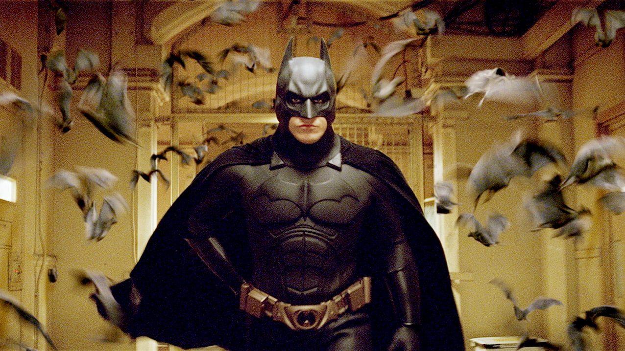 Arriva una nuova edizione home video per la trilogia di Batman di Nolan thumbnail