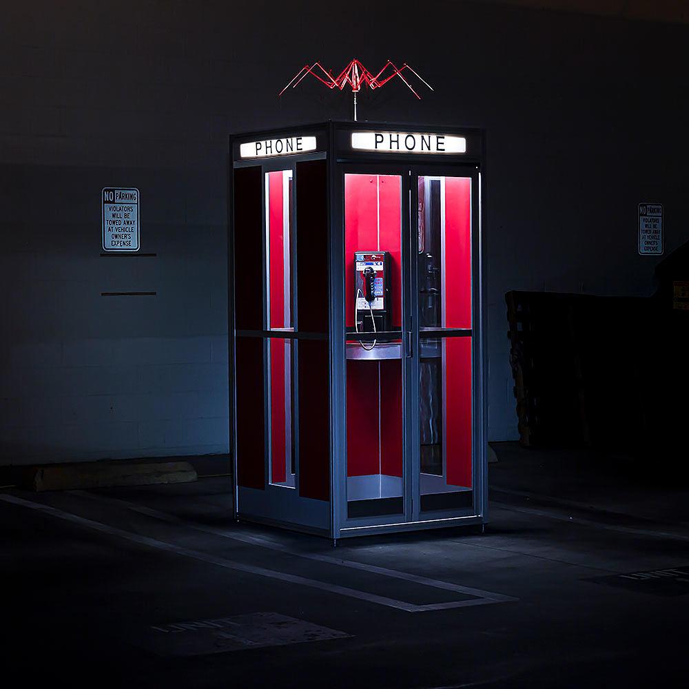 bill ted cabina telefonica cinema keanu reeves