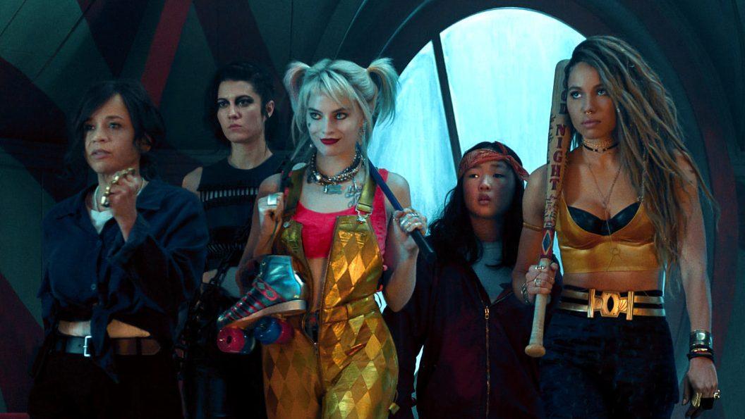 Il cambiamento per le donne nel cinema passa dai cinecomics? thumbnail