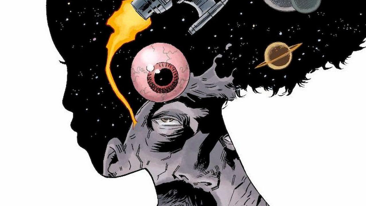 Black Hammer 4: il volume conclusivo arriva in libreria thumbnail