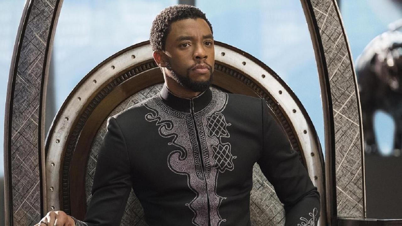 Black Panther: su Disney+ arriva l'omaggio a Chadwick Boseman thumbnail