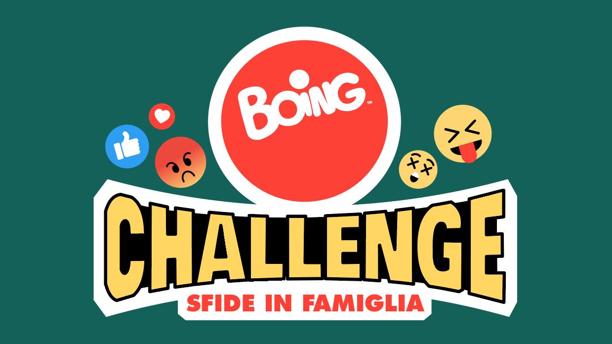 Boing Challenge, sarà Tommaso Cassissa a condurre lo show! thumbnail