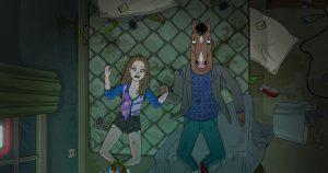 bojack horseman sarah lynn