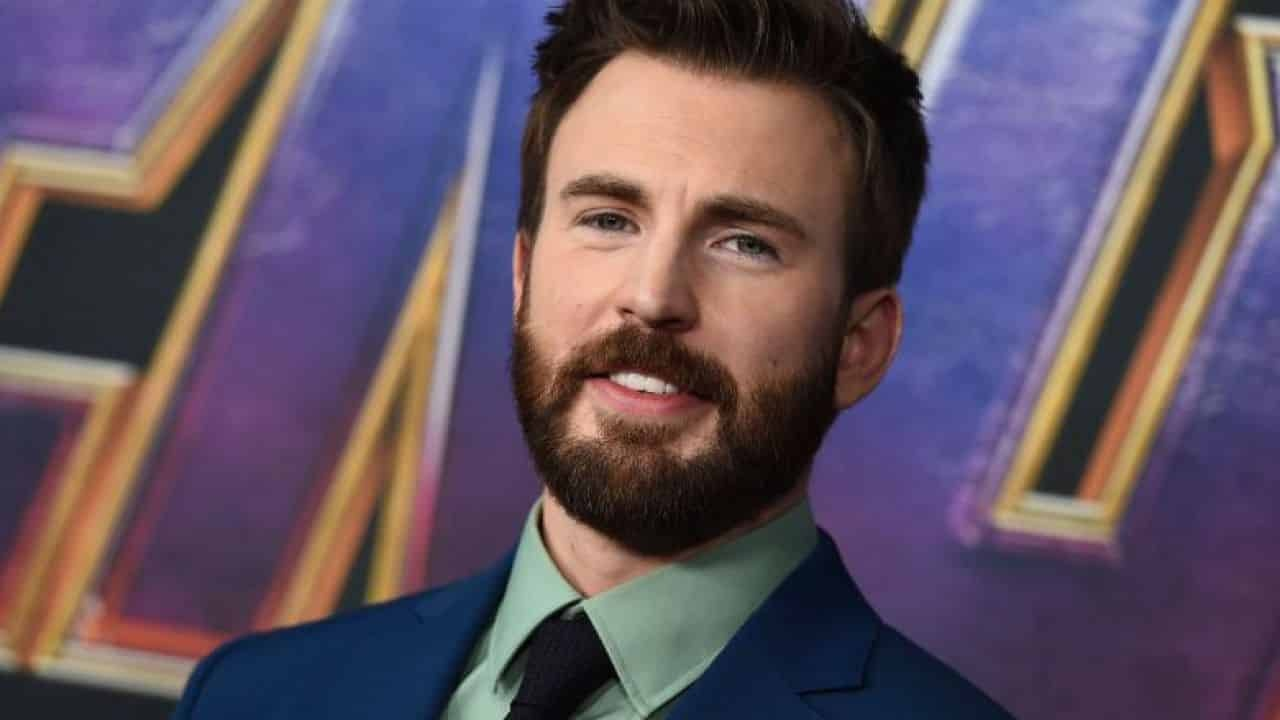 Chris Evans ha già grande nostalgia di Capitan America thumbnail
