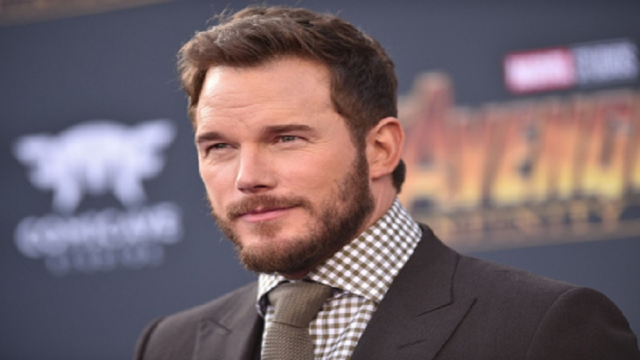 Chris Pratt torna alla TV con una serie Amazon thumbnail