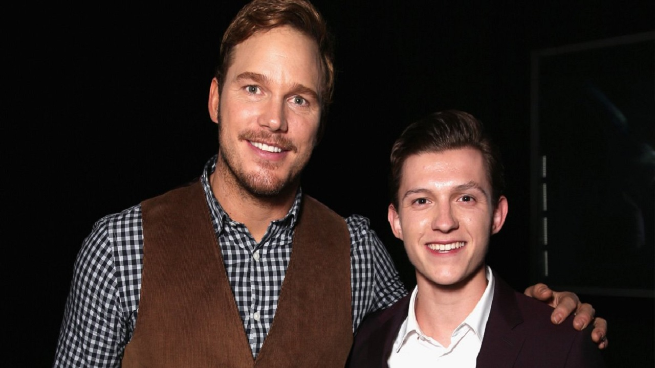 Chris Pratt ha aiutato Tom Holland a superare i problemi con Spider-Man nel MCU thumbnail