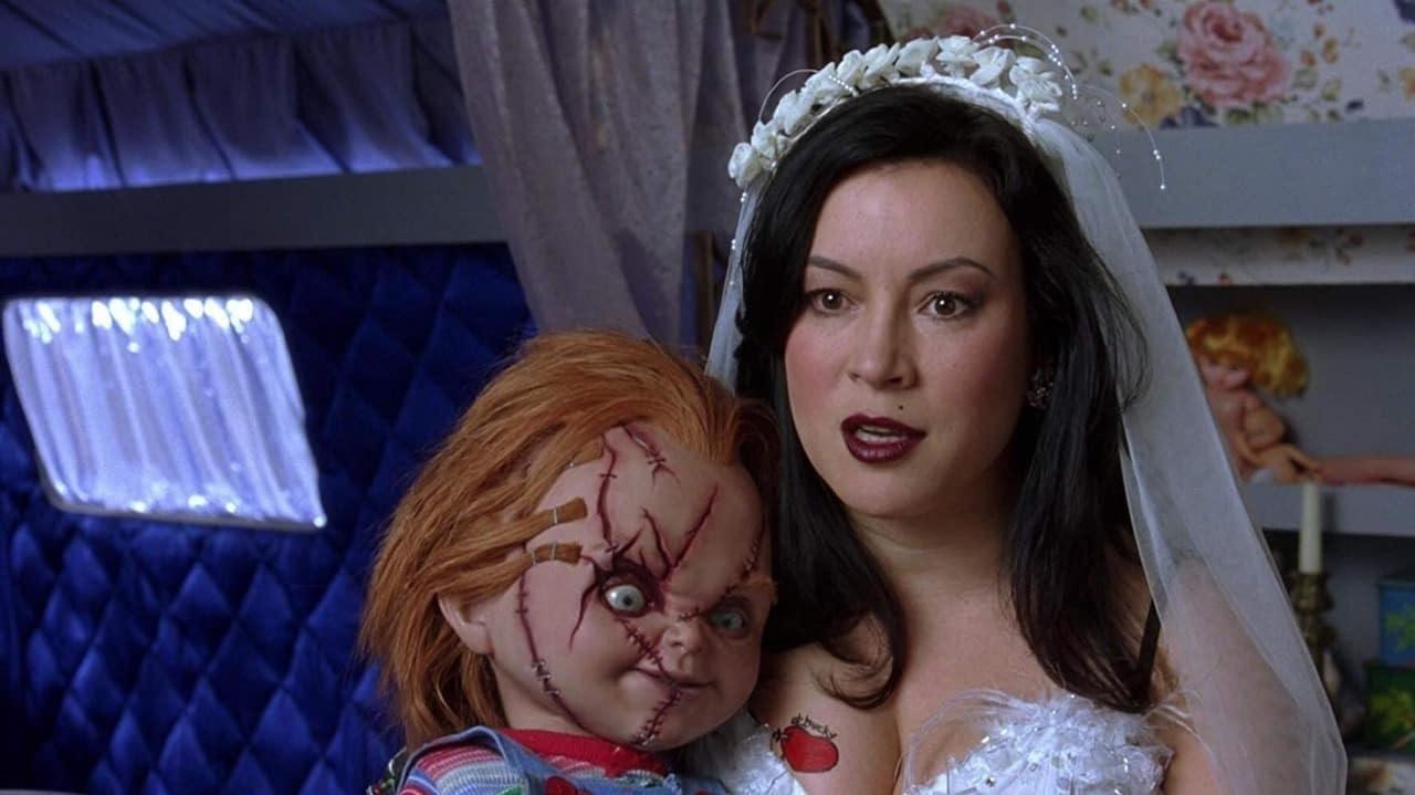 Chucky, Jennifer Tilly sarà nella serie SyFy thumbnail