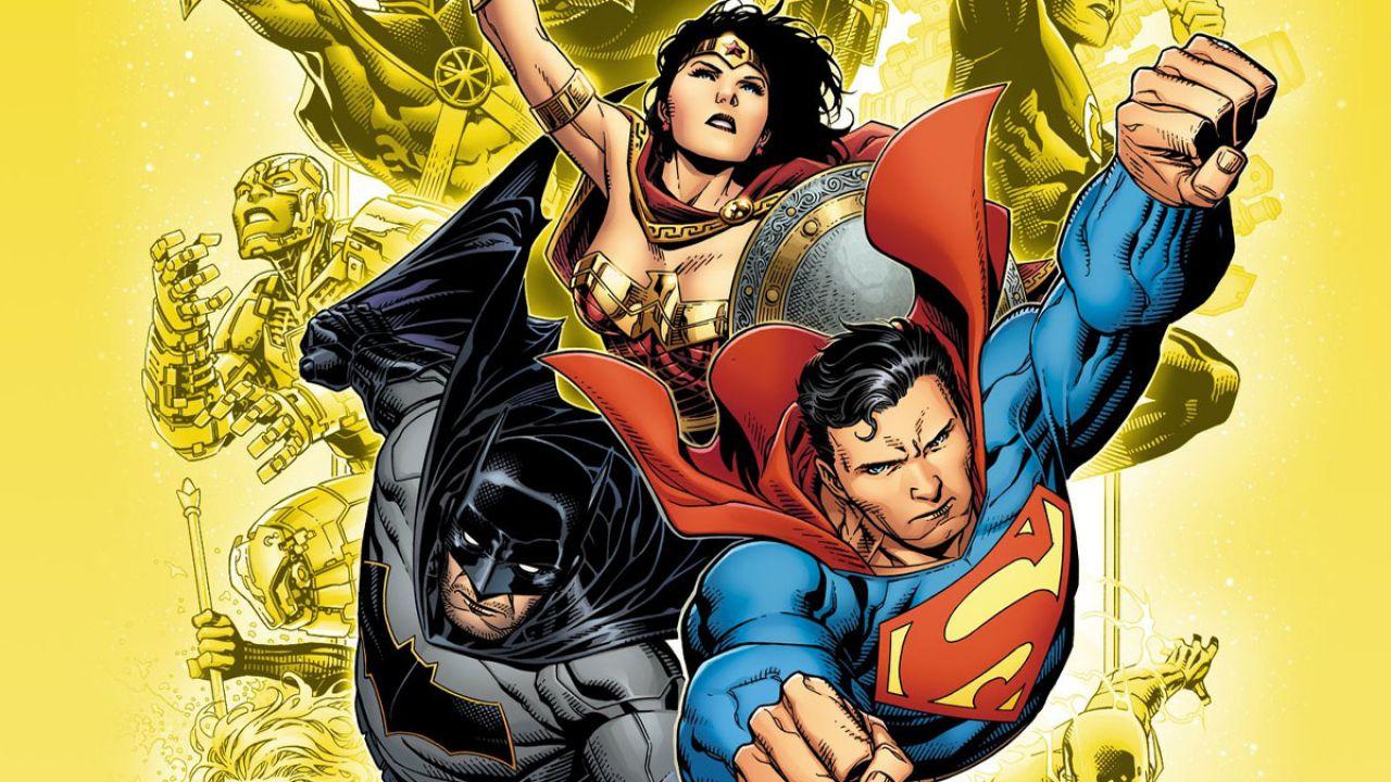 Tutto quello che c'è da sapere sui volumi DC Comics targati Panini thumbnail