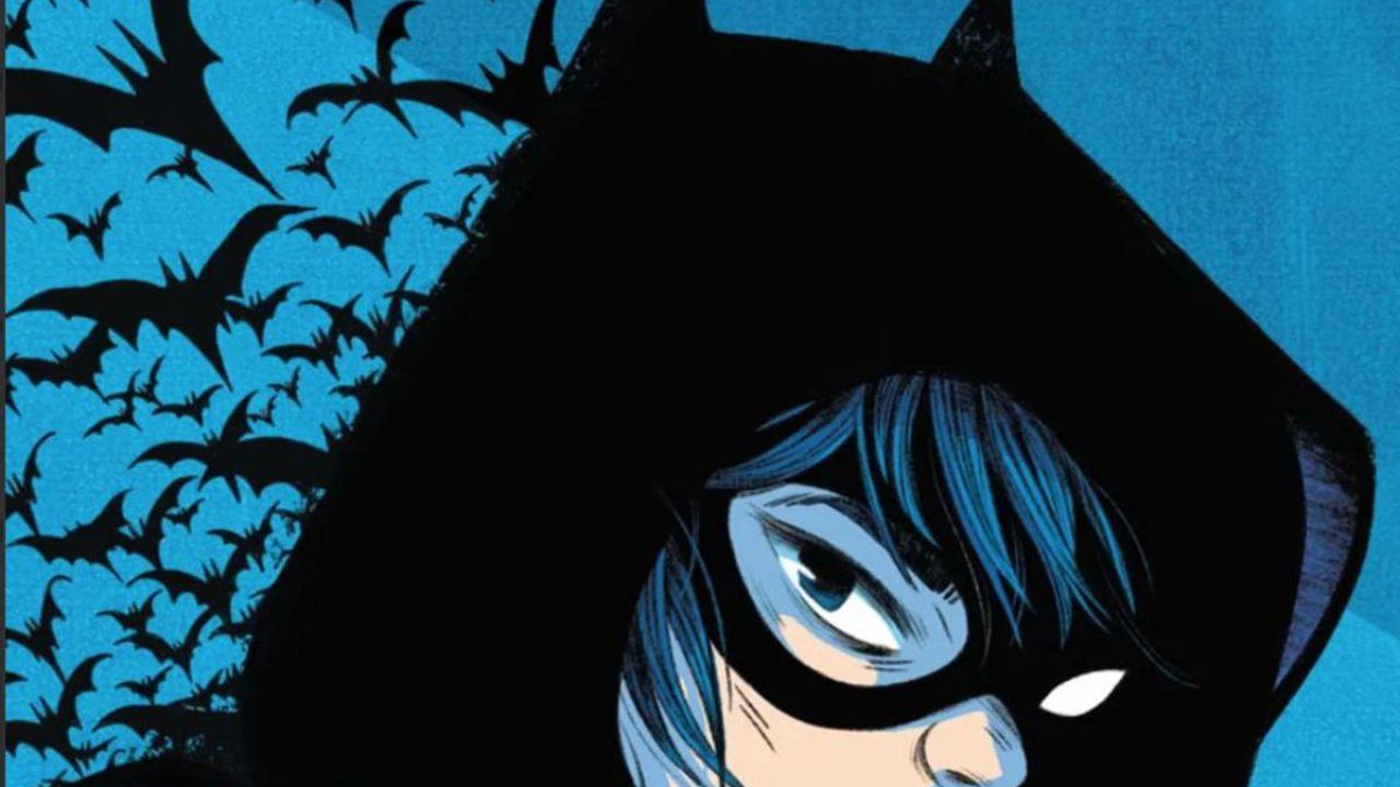 DC Graphic Novel: Editrice Il Castoro pubblica la collana For Young Adult thumbnail