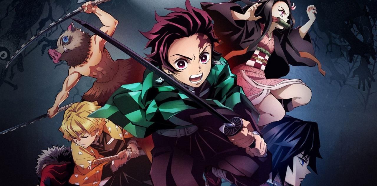 Demon Slayer premiato al Tokyo Anime Film Fest thumbnail