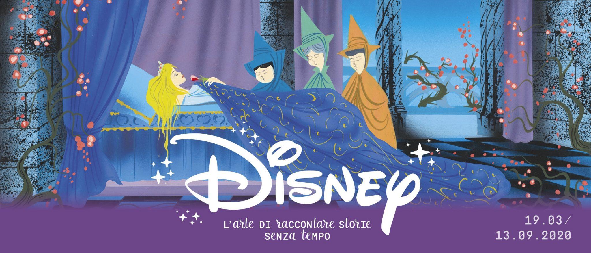 Disney, al Mudec di Milano in arrivo una mostra dedicata! thumbnail