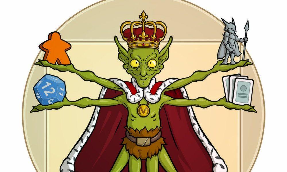 Goblin Magnifico 2020: aggiornamenti thumbnail
