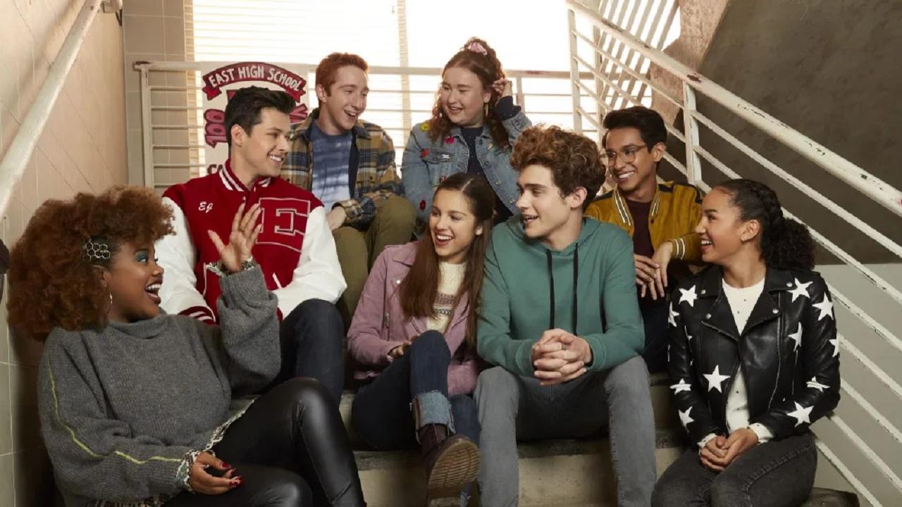 High School Musical: nella stagione 2 La bella e la bestia e non solo! thumbnail