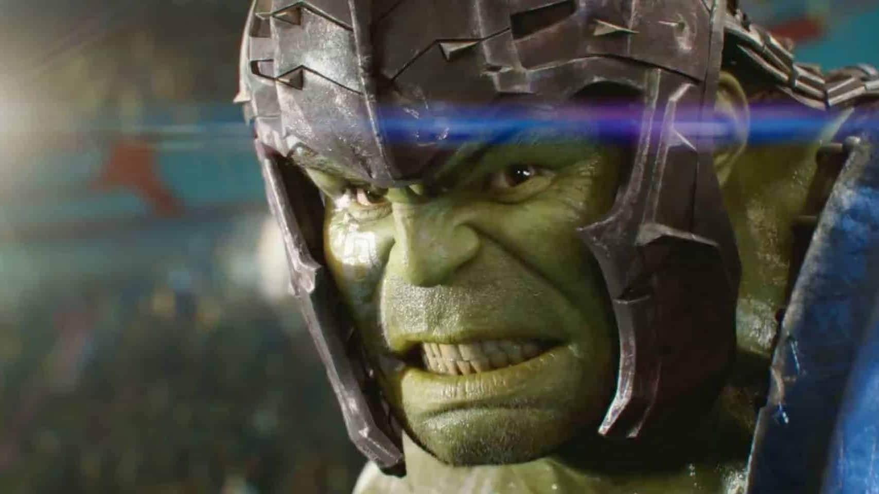 Thor: Ragnarok, Kevin Feige ha apprezzato gli spoiler di Mark Ruffalo thumbnail