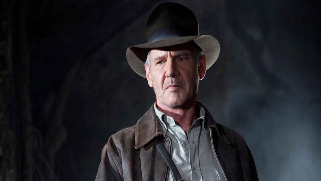Indiana Jones 5: le riprese quest'estate secondo Harrison Ford thumbnail