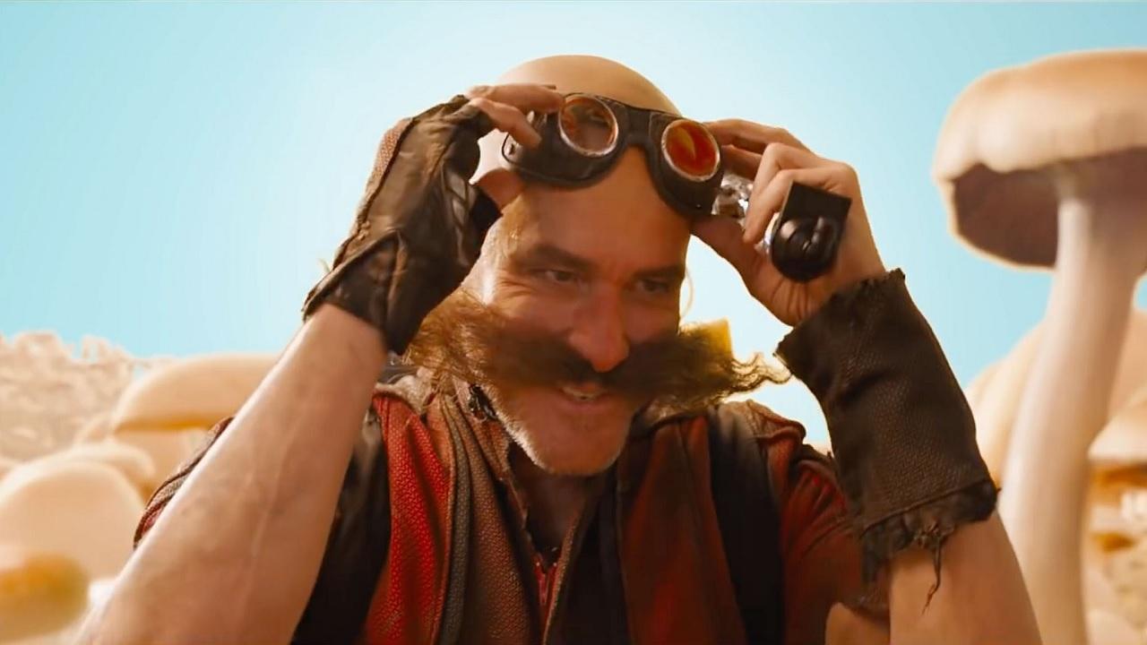 In lavorazione un biopic su Dr. Seuss con Jim Carrey nel ruolo principale? thumbnail