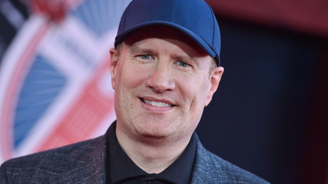 Kevin Feige ha visitato il set di The Suicide Squad thumbnail