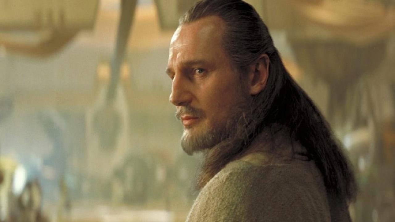 Liam Neeson ha chiuso con Star Wars e i film di supereroi thumbnail