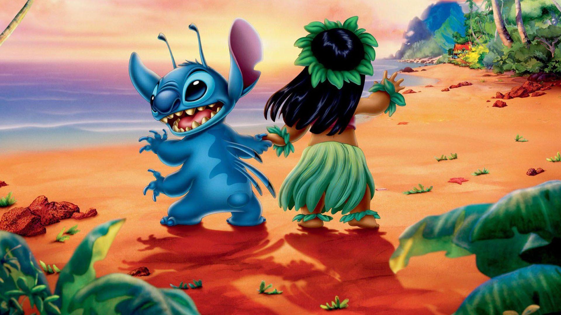 Il live-action di Lilo & Stitch ha trovato un regista? thumbnail