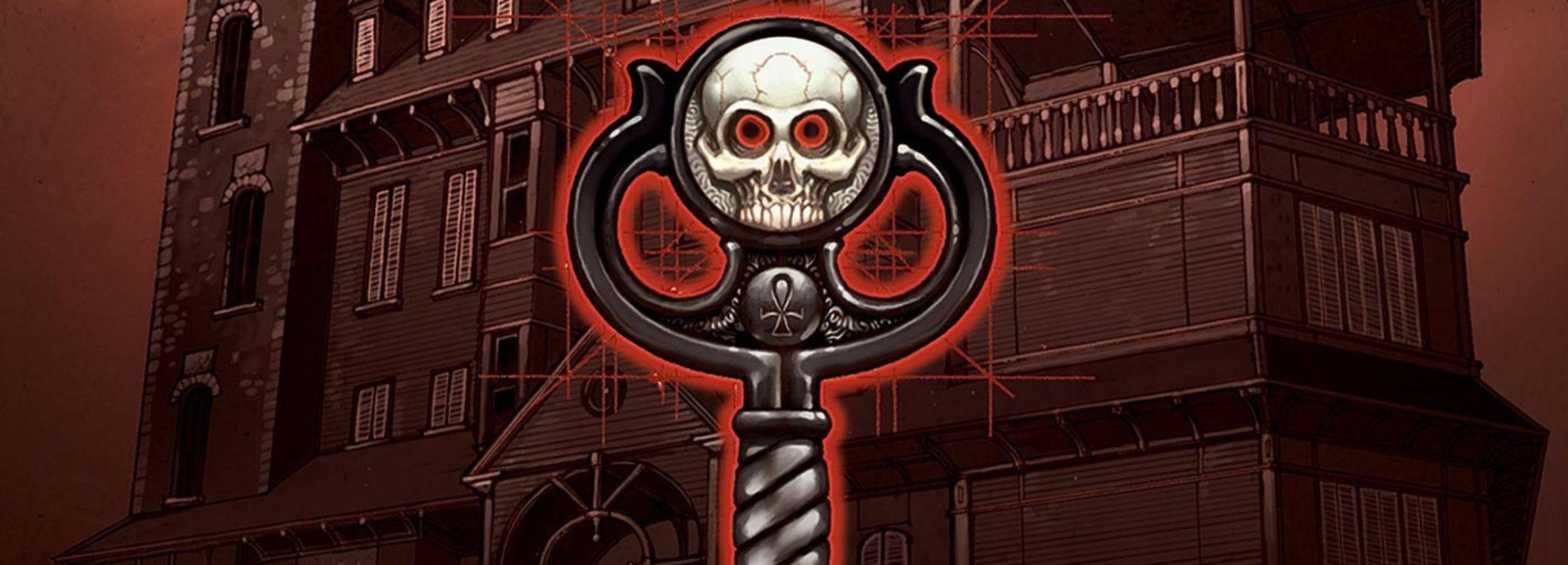 Locke & Key avrà un crossover a fumetti con Sandman thumbnail