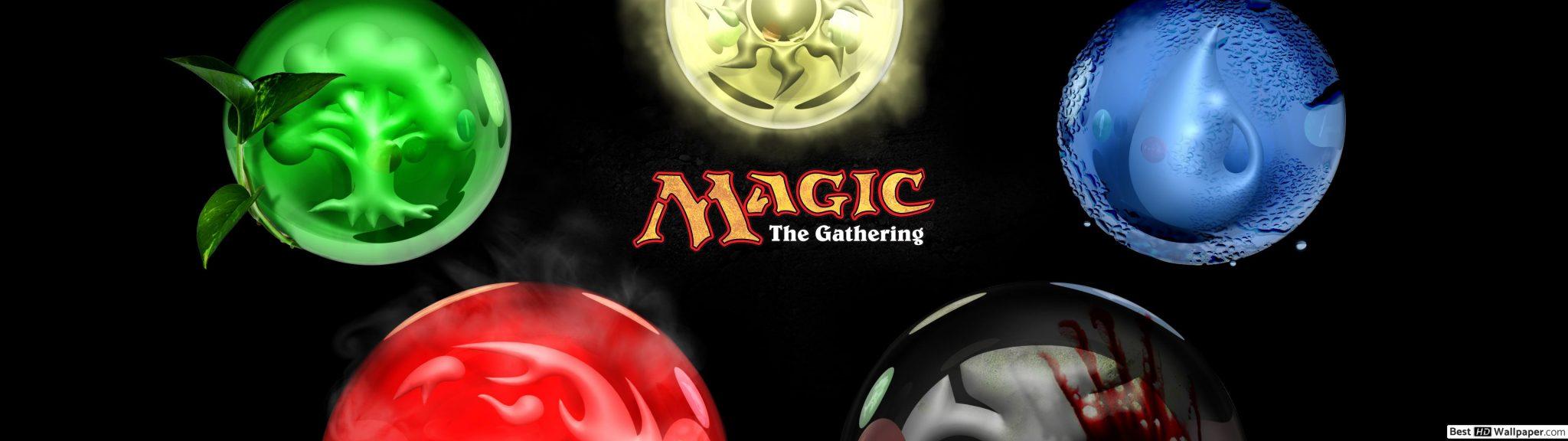Magic: the Gathering, in arrivo il documentario ufficiale thumbnail