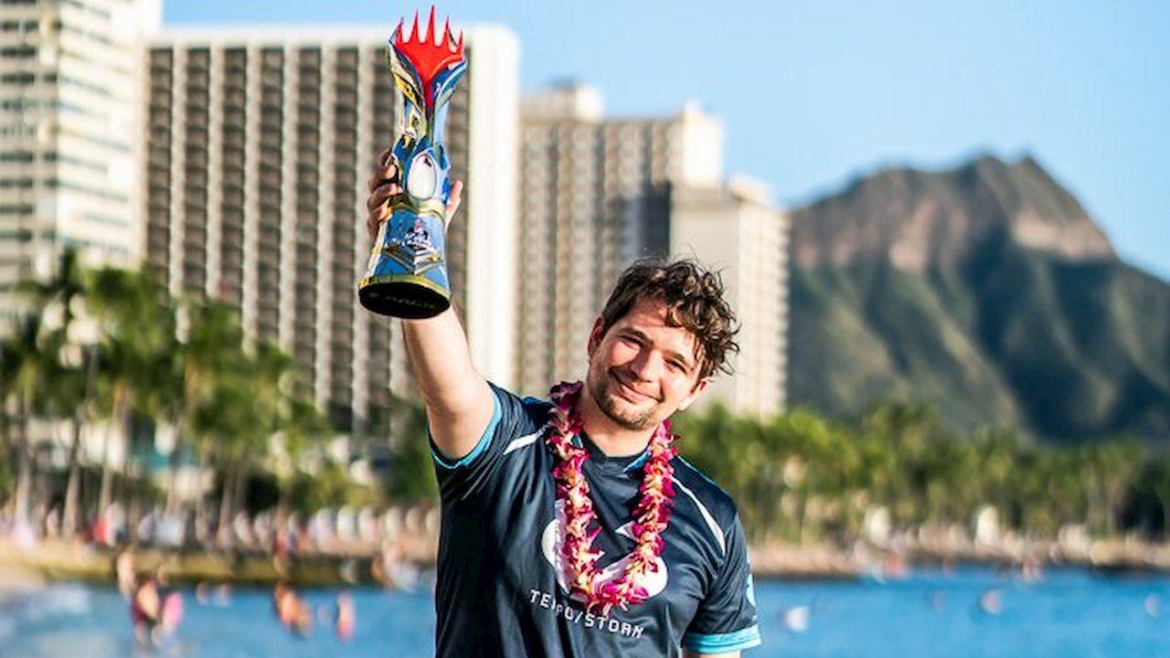 Magic World Championship: il vincitore è Paulo Vitor Damo da Rosa thumbnail