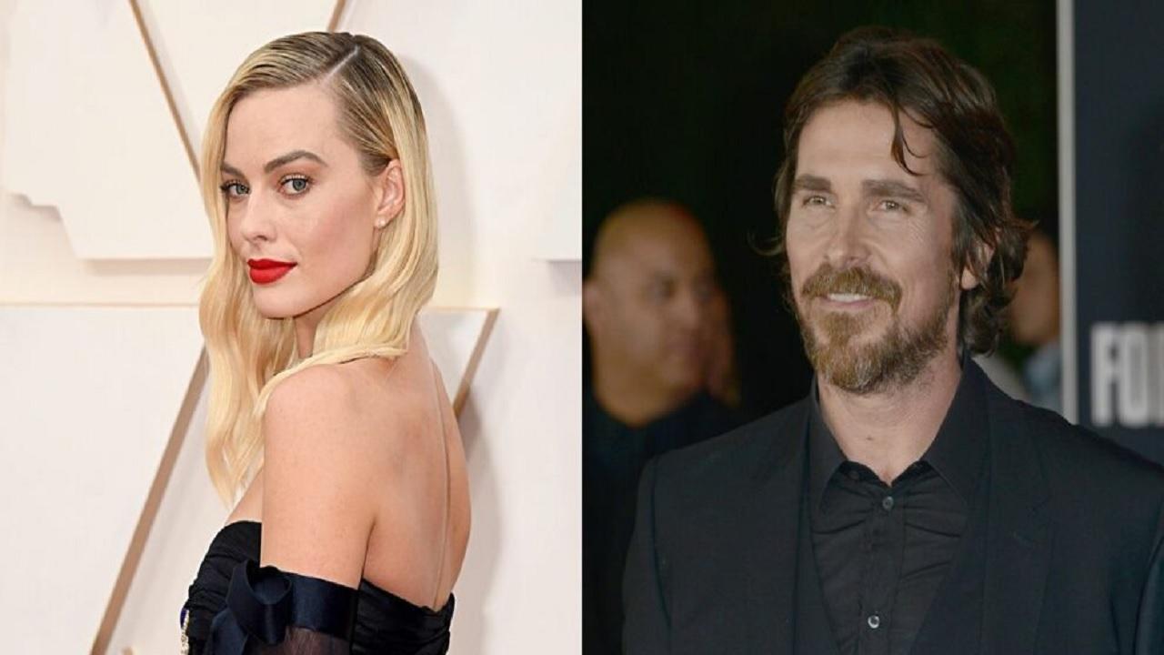 Margot Robbie e Christian Bale insieme nel nuovo film di David O. Russell thumbnail