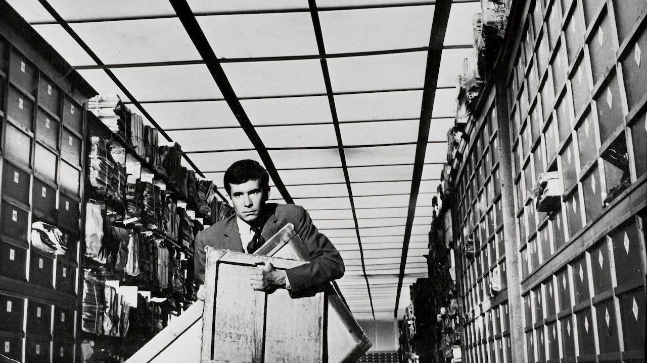 Arriva la mostra K con lavori di Orson Welles e Tangerine Dream thumbnail