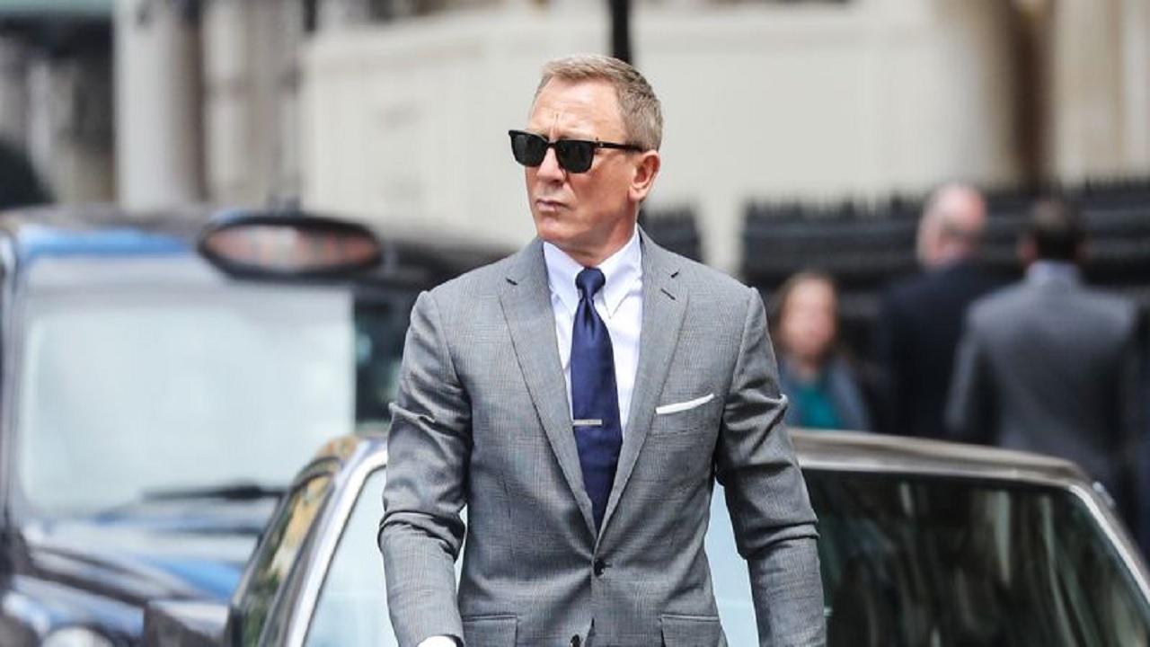 No Time to Die è il film di James Bond più lungo di sempre thumbnail