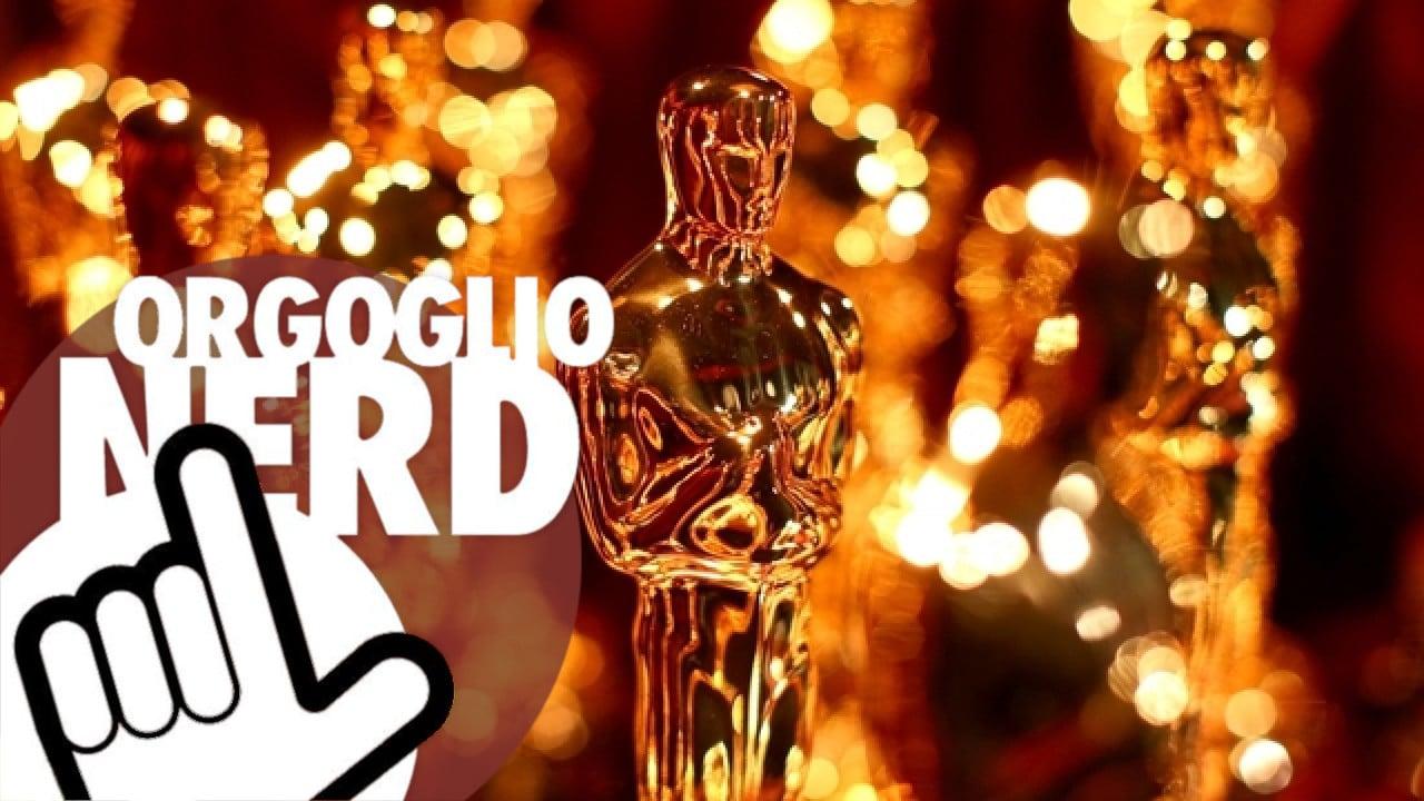 Segui gli Oscar 2020 in diretta con Orgoglio Nerd su Radio Emotions! thumbnail