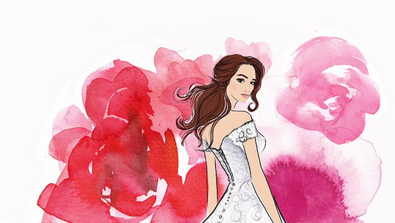Arriva una linea di abiti da sposa ispirati alle Principesse Disney thumbnail