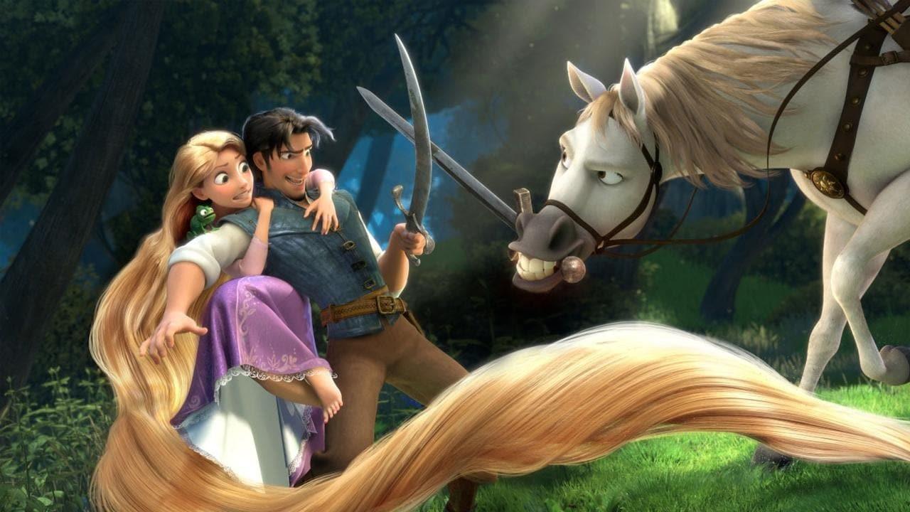 Rapunzel: arrivano voci di un adattamento live-action thumbnail