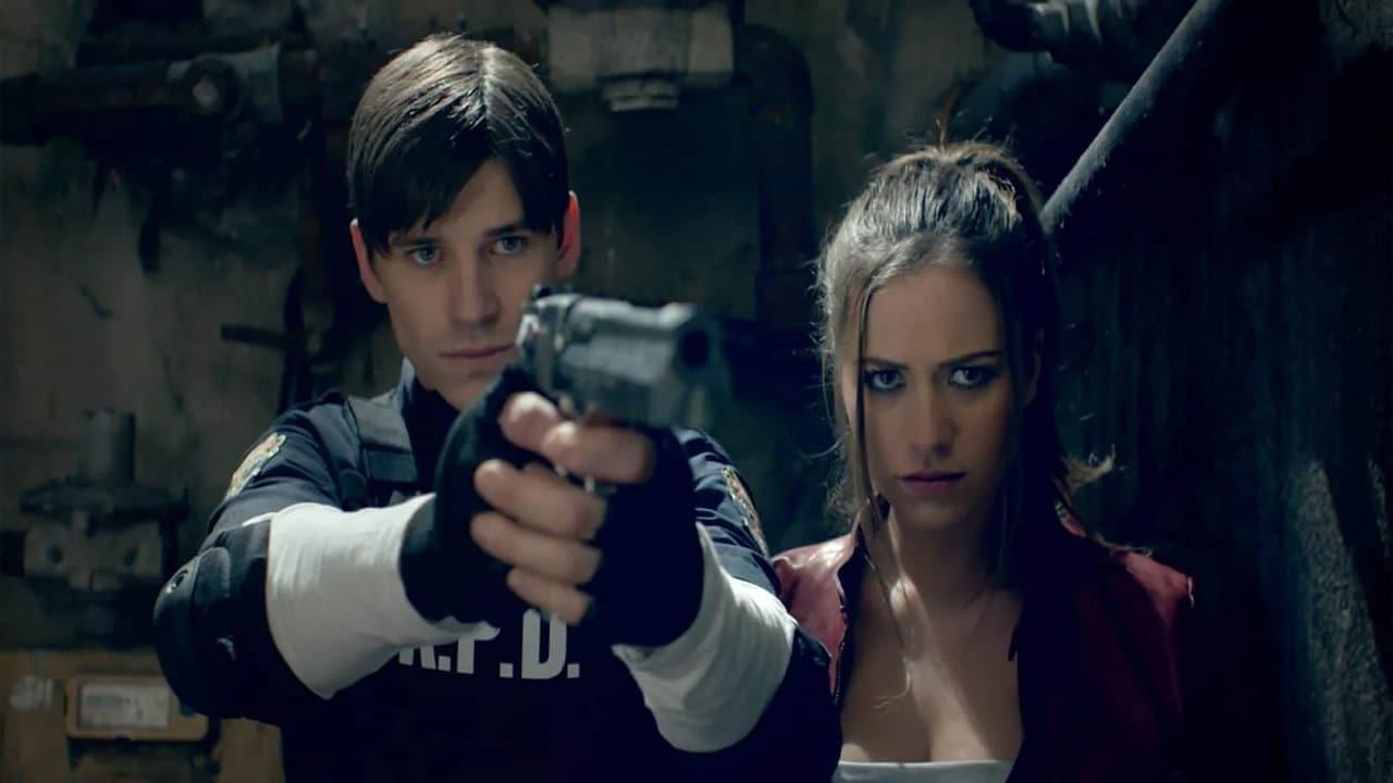 Resident Evil: concluse ufficialmente le riprese thumbnail