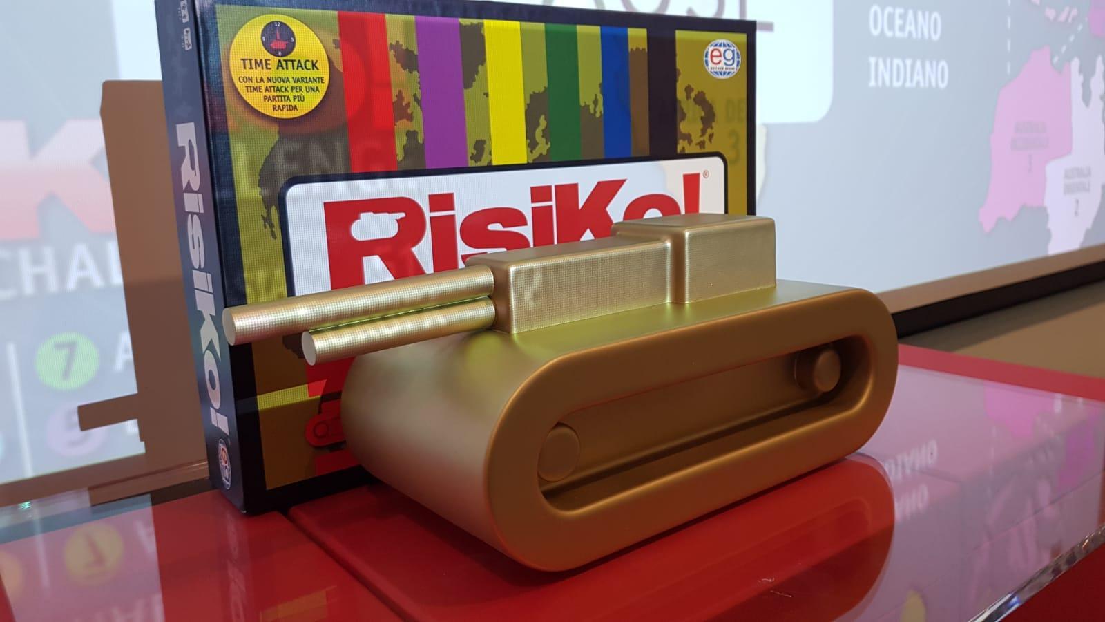 Questo week-end la finale nazionale di Risiko! a FICO Eataly World thumbnail