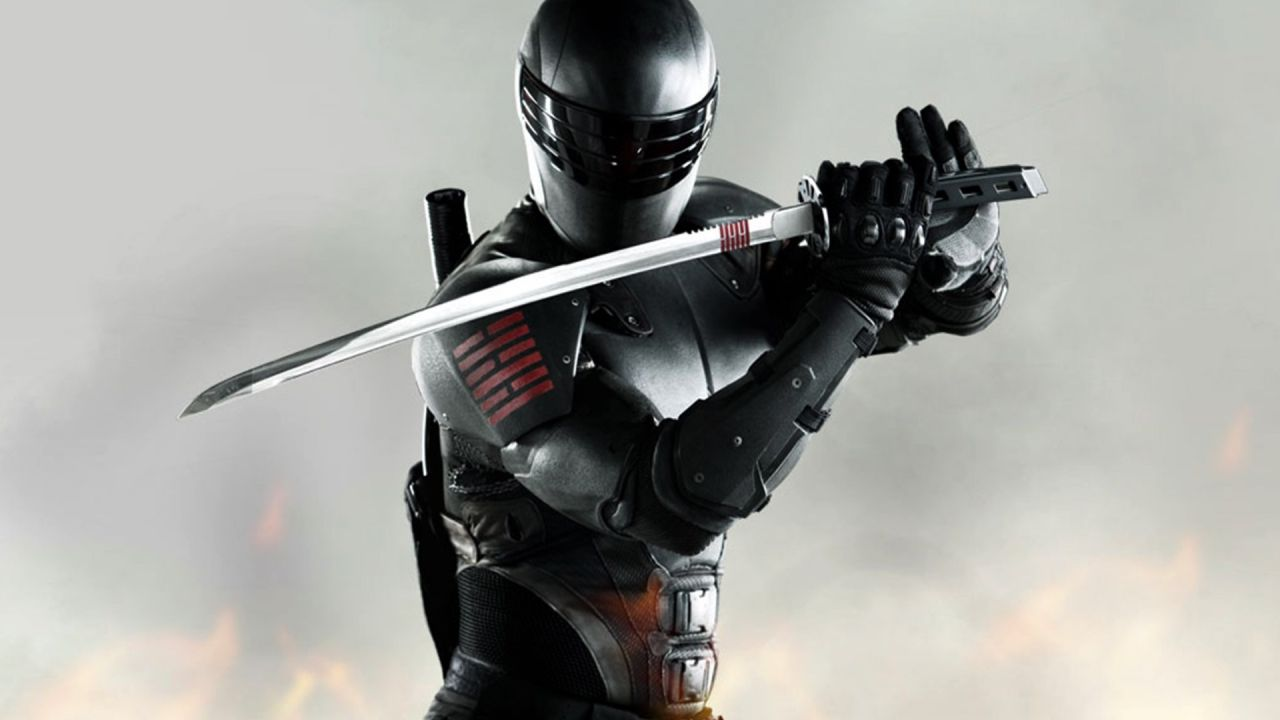 Snake Eyes: l'uscita è stata rinviata ufficialmente al 2021 thumbnail