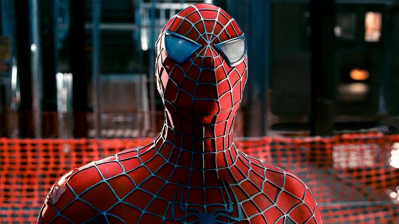 Spider-Man 3: svelato il titolo di lavorazione thumbnail