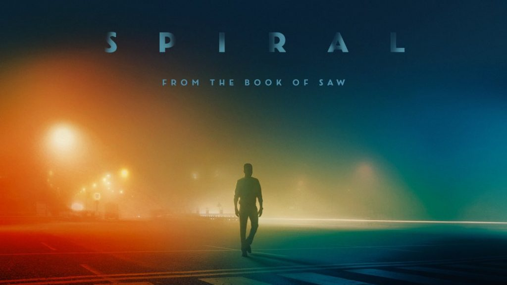 spiral trailer spin-off saw chris rock