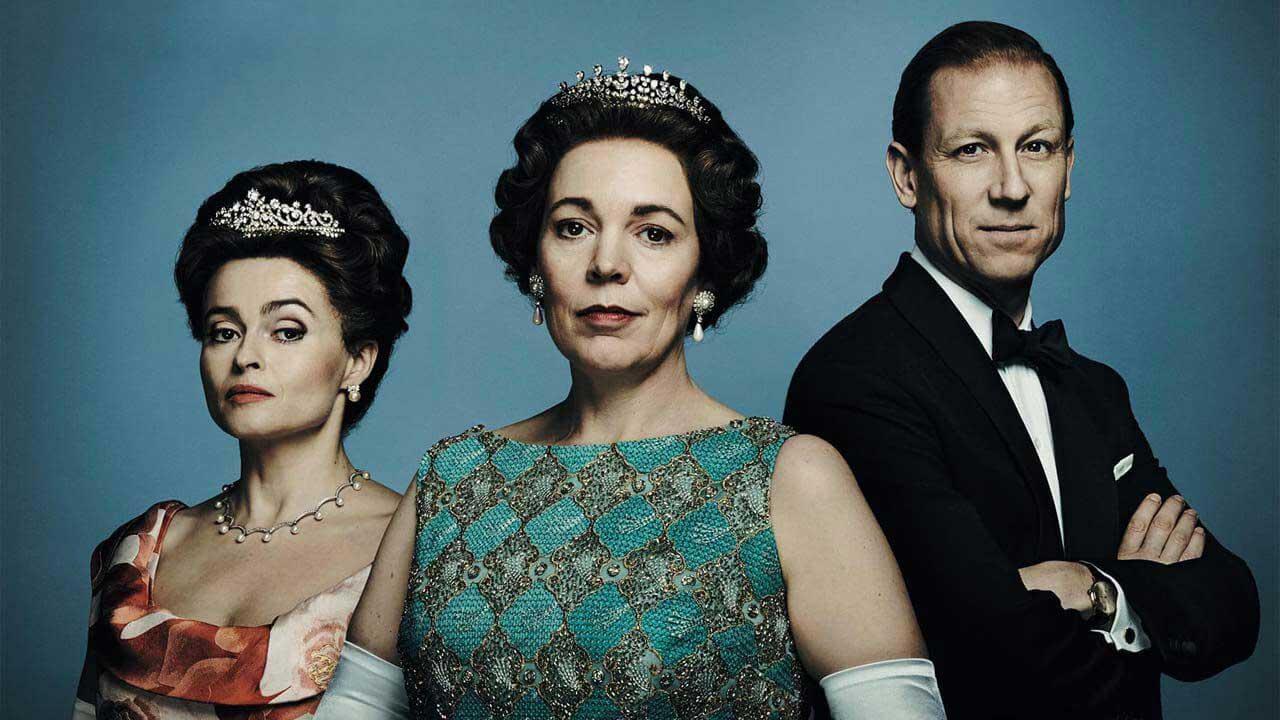 The Crown 4: trailer e data d'uscita thumbnail