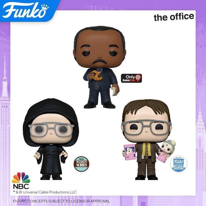 Funko The Office