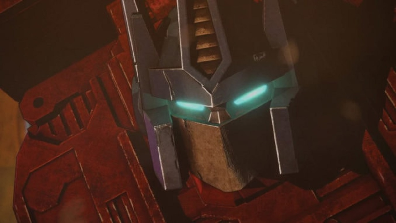 Trailer per la serie animata Netflix sui Transformers thumbnail