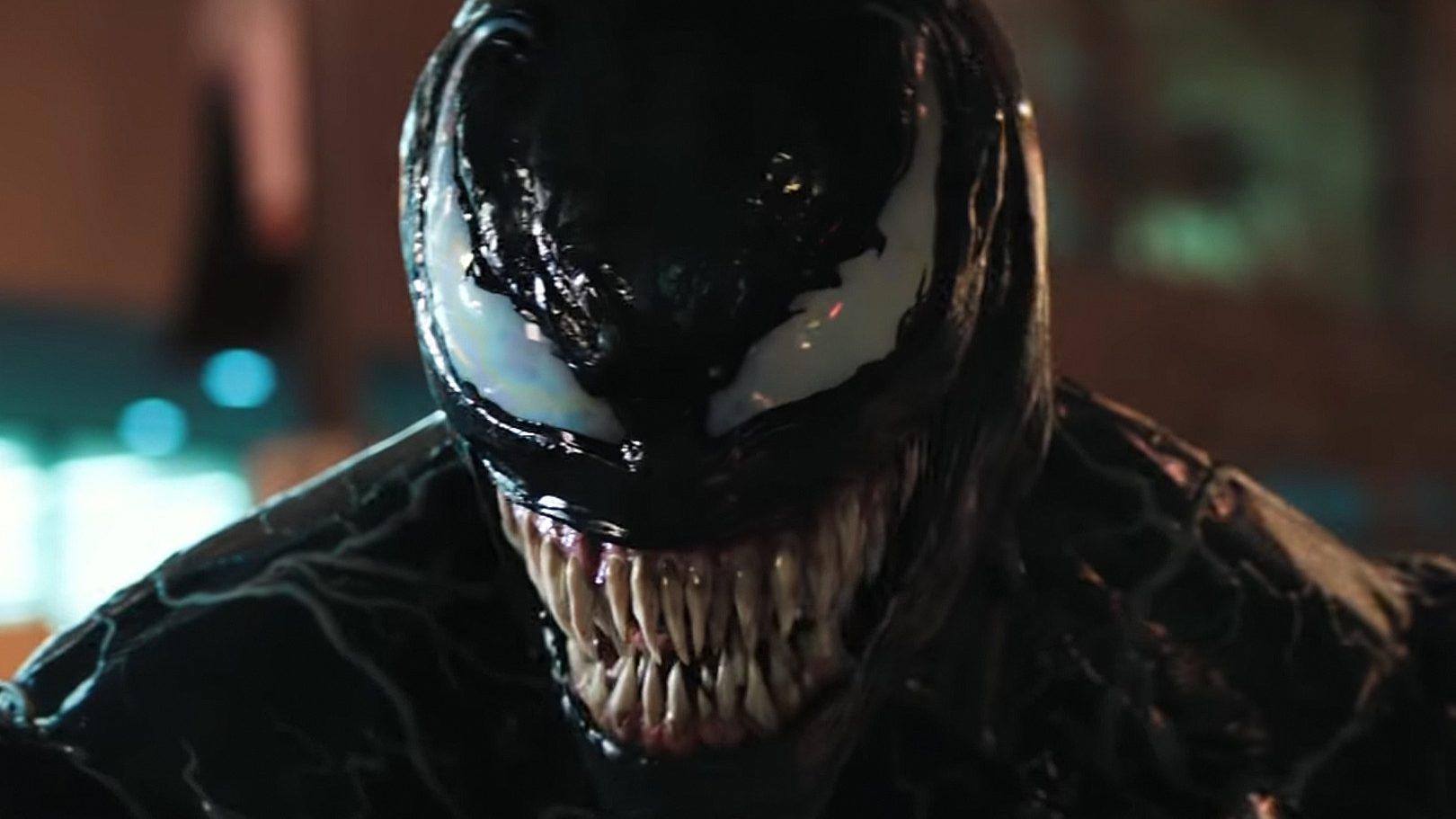 Annunciato il titolo di Venom 2 (insieme alla nuova data di uscita) thumbnail